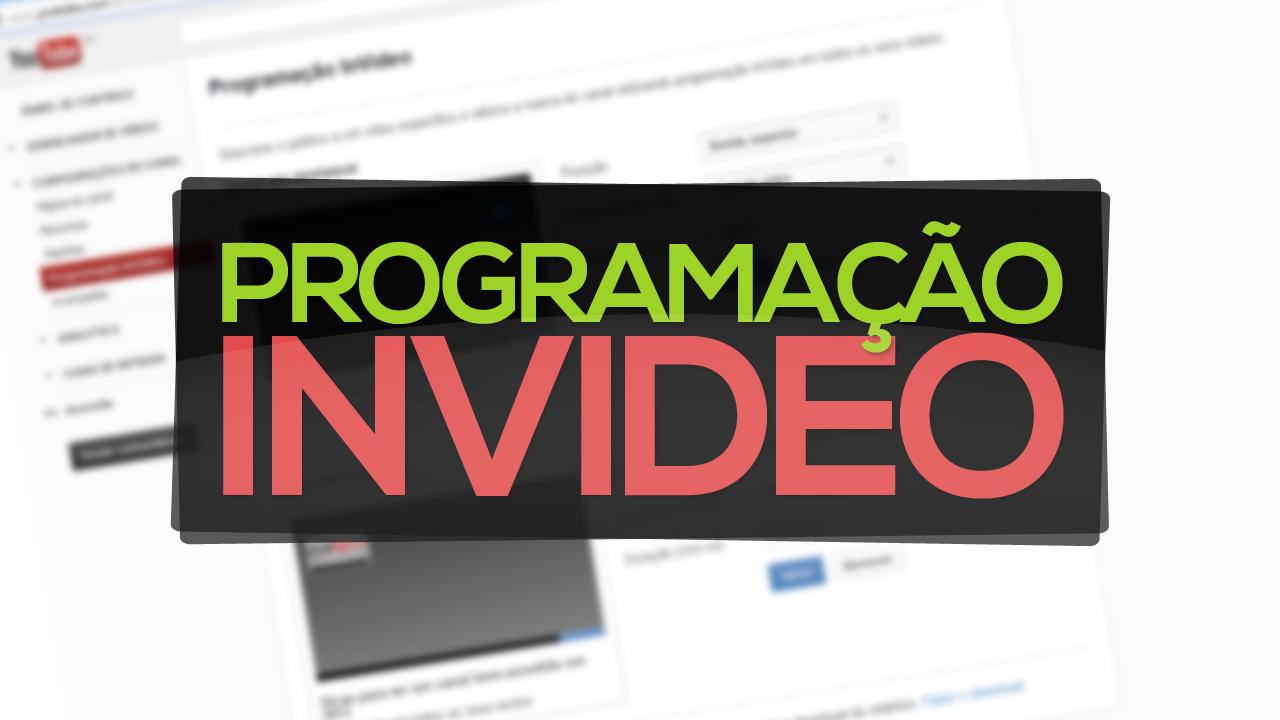 PROGRAMACAO-INVIDEO