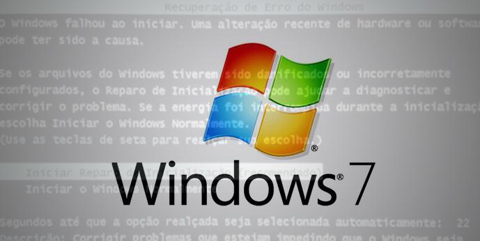 Como remover atualização do Windows 7 que pode inutilizar o seu computador