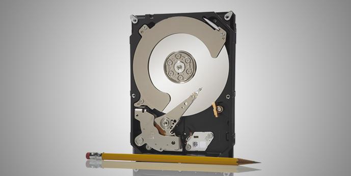 Primeiro HD com 4 TB divididos em quatro discos é da Seagate e custará US$ 190