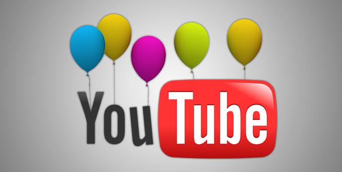 2c941af593f YouTube completa oito anos de história nesse 23 de abril – TECNODIA