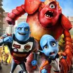 Trailer: A Fuga do Planeta Terra