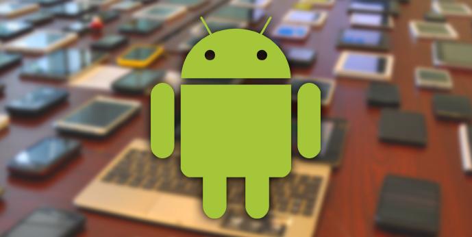Mais de 900 milhões de Dispositivos com Android já foram ativados