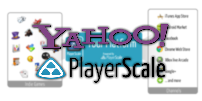 Yahoo! compra companhia de games PlayerScale