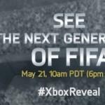 No evento do novo Xbox terá apresentação de FIFA 14
