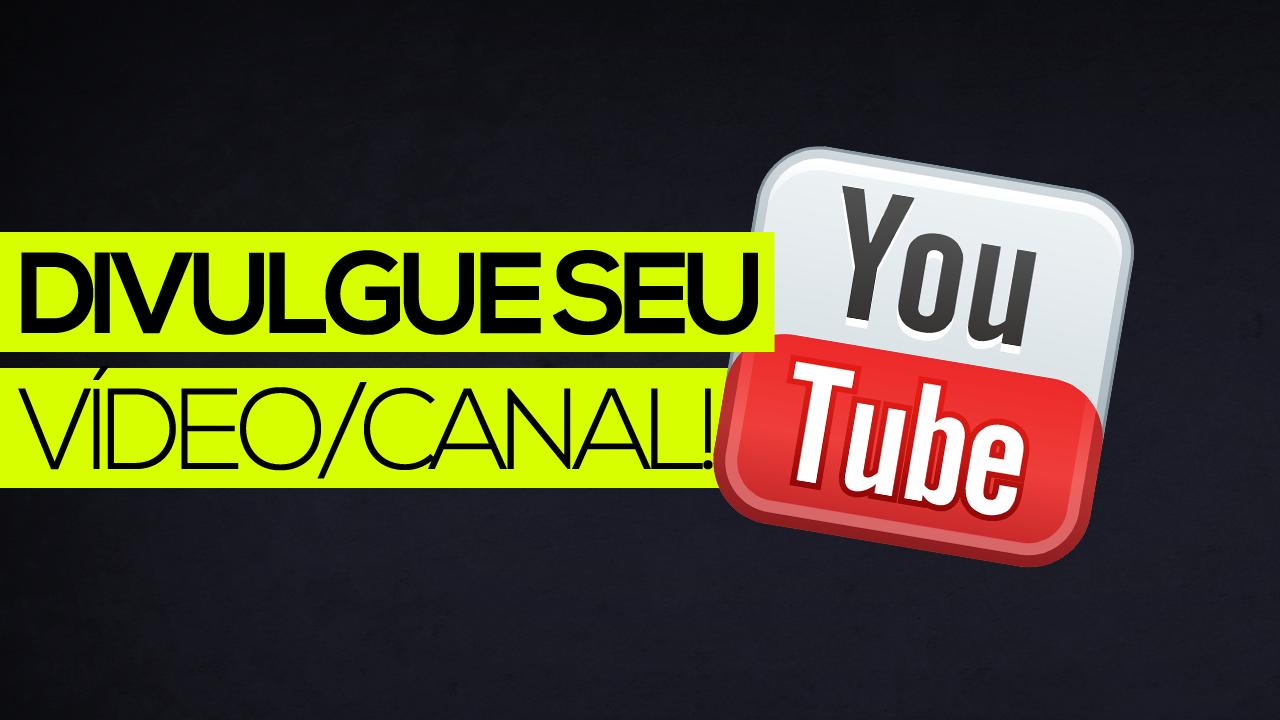 DIVULGUE-SEU-CANAL