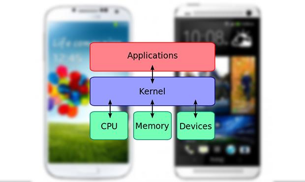 Smartphones Google Edition serão atualizados pelas fabricantes, não pela Google 2