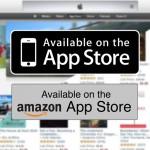 """Apple desiste de continuar a disputa judicial pelo nome """"App Store"""" com a Amazon"""
