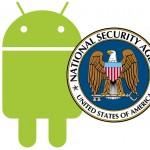 NSA colaborou com o desenvolvimento do código Fonte do Android, usuários estão sendo espionados?