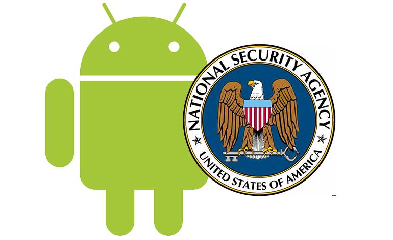 NSA colaborou com o desenvolvimento do código Fonte do Android, usuários estão sendo espionados