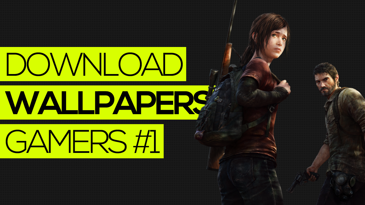 WALLPAPERS-GAMERS