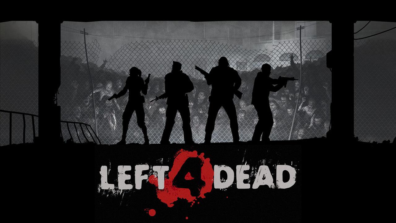 left-4-dead