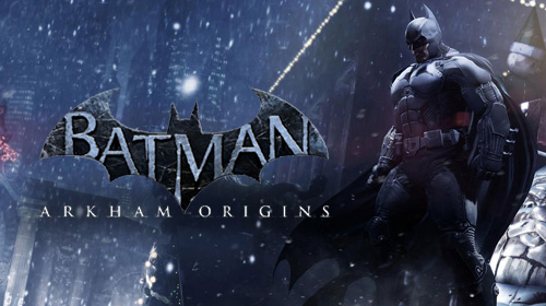 BatmanArkhamOriginsBannerLogo