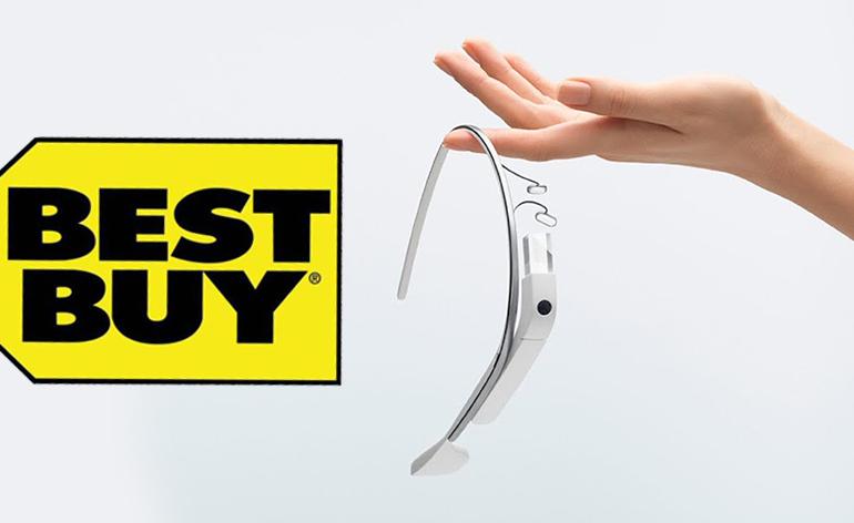 Best Buy provavelmente deve começar a vender o Google Glass em 2014