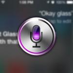 """Confira: Como a Siri responde ao comando """"Okay, Glass"""""""