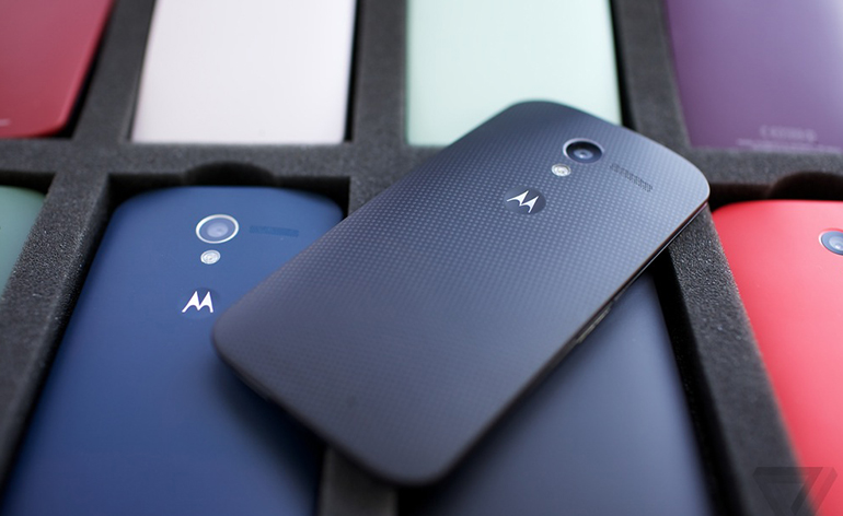 Conheça o Motorola Moto X e descubra quando o aparelho será disponibilizado