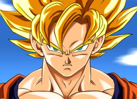 Dragon Ball Z A Batalha dos Deuses (Dragon Ball Z Battle of Gods)Super Sayajin God