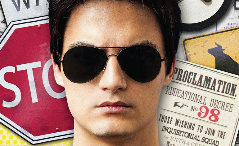 Felipe Neto estrela a primeira produção brasileira do Netflix