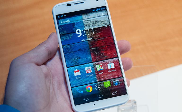 Motorola Moto X vai aceitar comandos de voz em português do Brasil