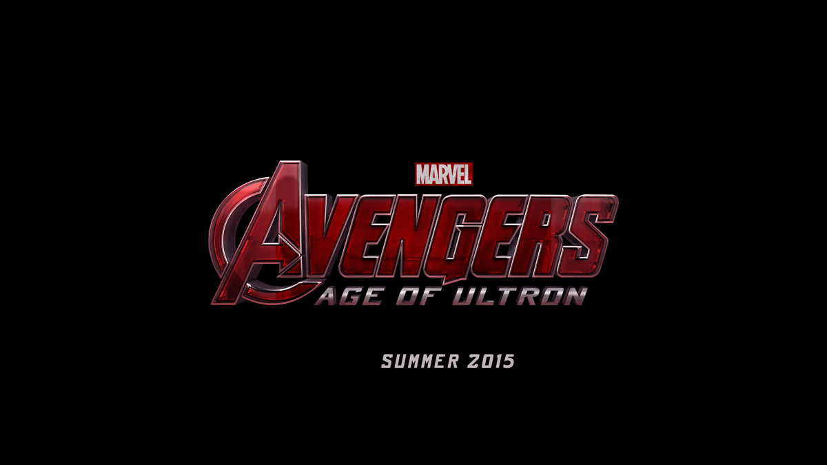 the-avengers-2-age-of-ultron-logo
