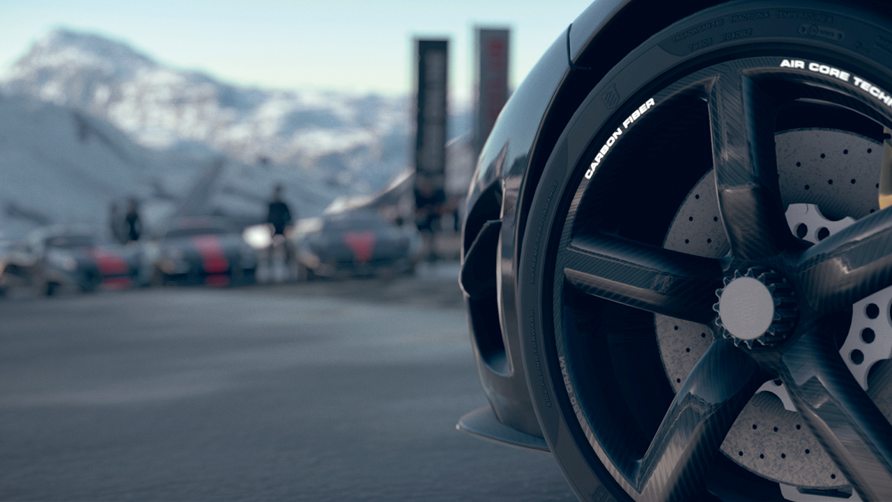 DRIVECLUB2