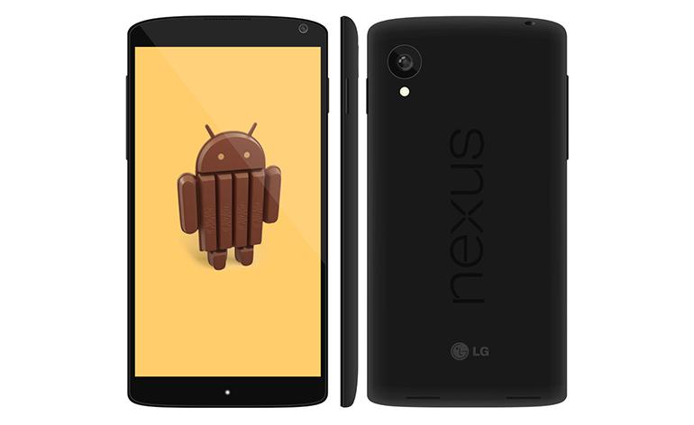 Nexus 5 Confira algumas especificações, vídeos e um modelo 3D do aparelho
