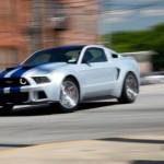 Need for Speed – Bastidores do filme