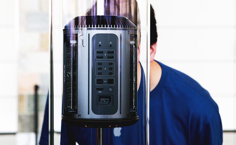 Apple lança Mac Pro e confirma preço e mês em que o produto deve chegar ao Brasil