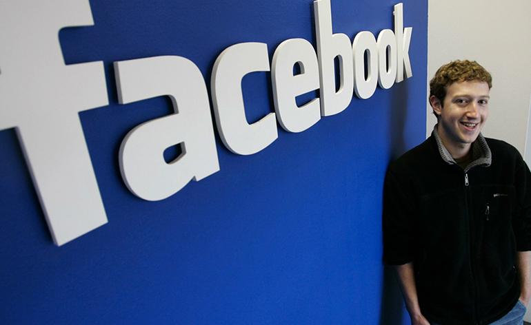 Facebook terá publicidade até nas notificações