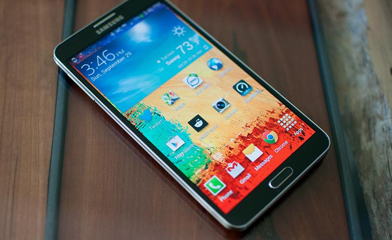 Galaxy Note 3  Novidades, especificações, lançamento e preços