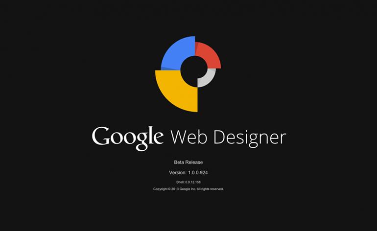 Google lança software para criação de conteúdo em HTML5