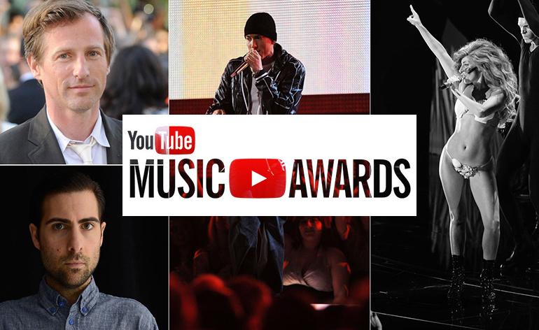 Primeiro YouTube Music Awards vai ocorrer em novembro (saiba mais)