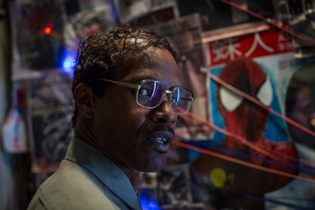 the-amazing-spider-man-2-jamie-foxx