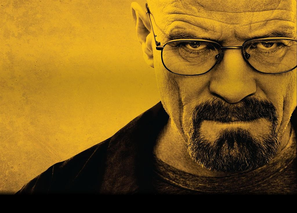 Walter WhiteWalter White