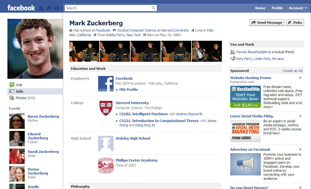 Facebook-new-layout