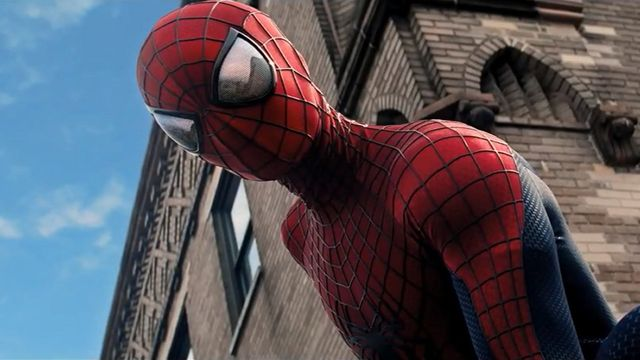 O Espetacular Homem Aranha 2O Espetacular Homem Aranha 2