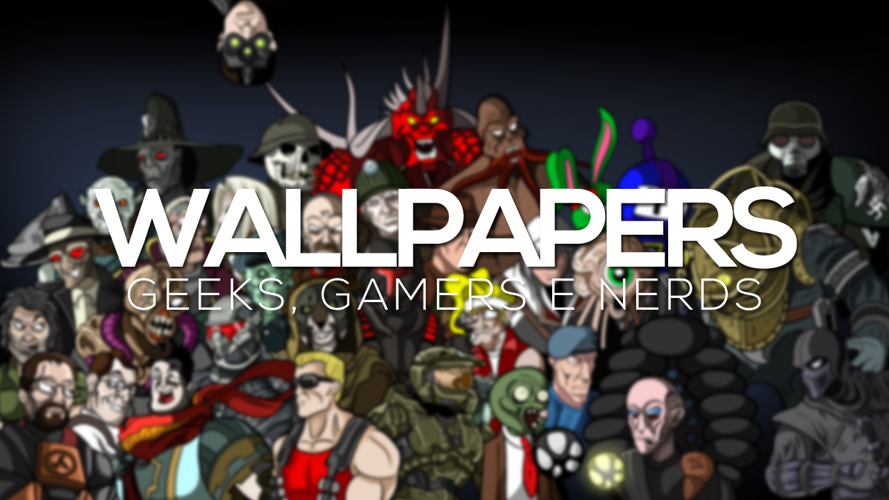 Wallpapers-nerds