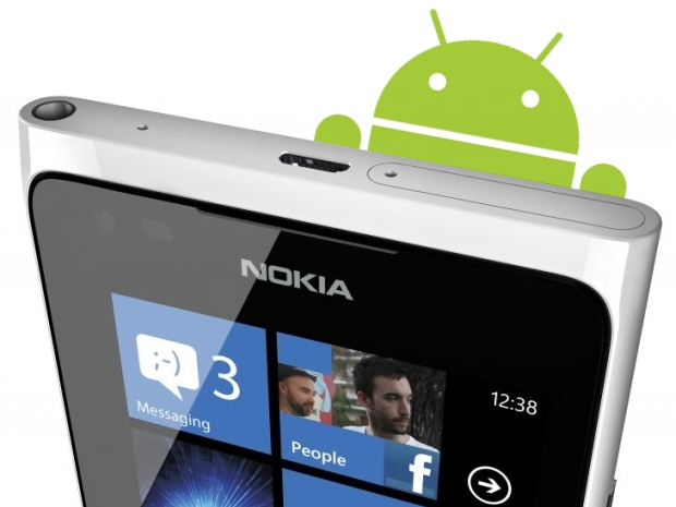 android-nokia