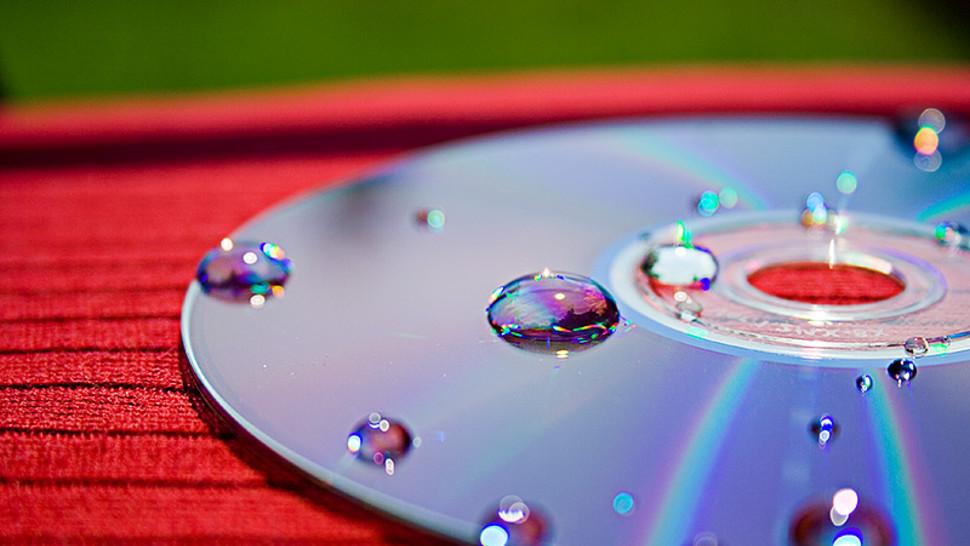 Archival Disc 2