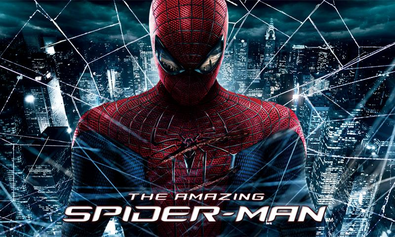 The Amazing Spider Man 2Mobile Game