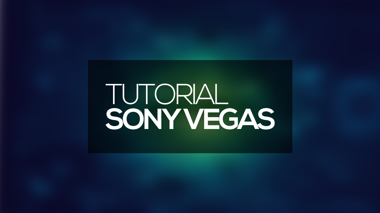 Tutorial-SOny-Vegas-Intro-Flares