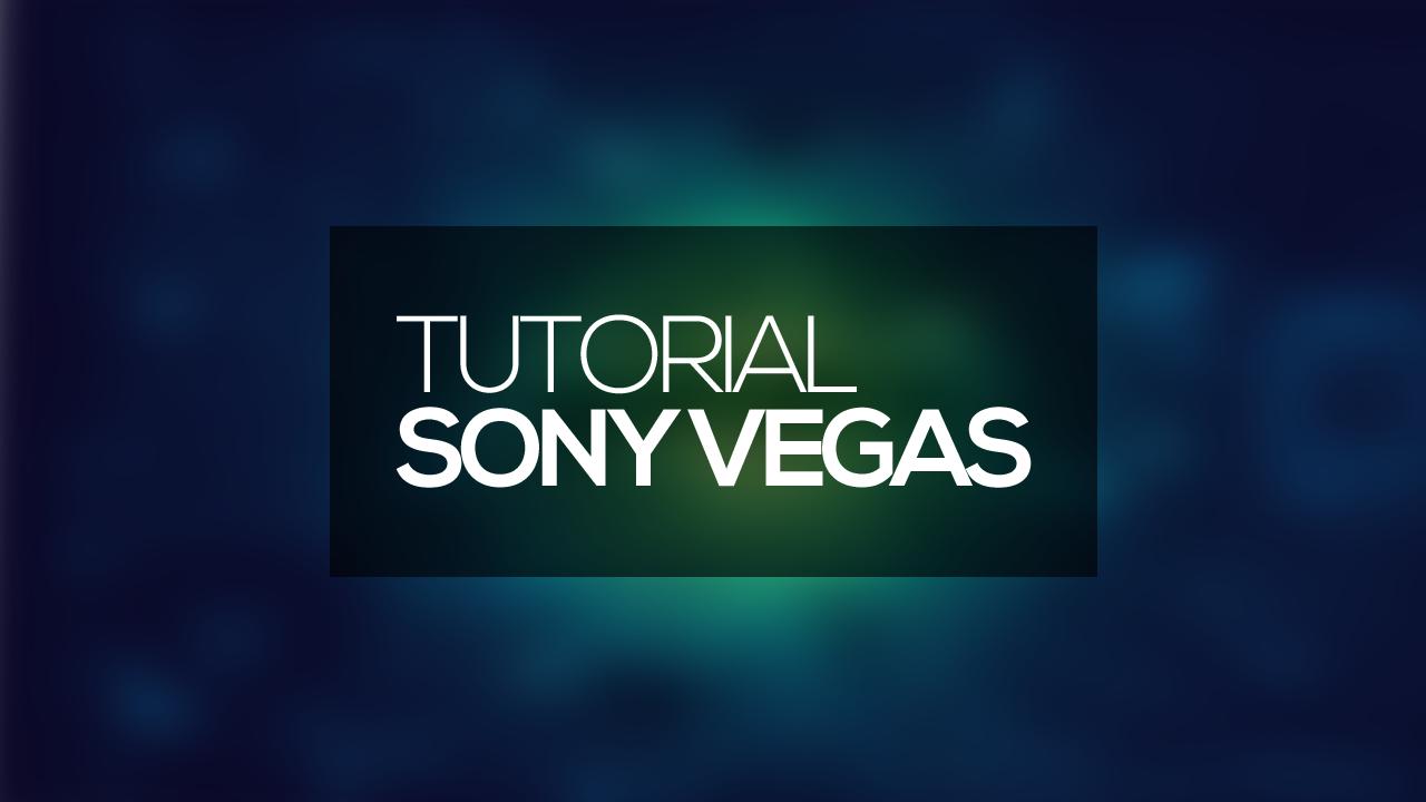 Tutorial-SOny-Vegas-Intro-Flares
