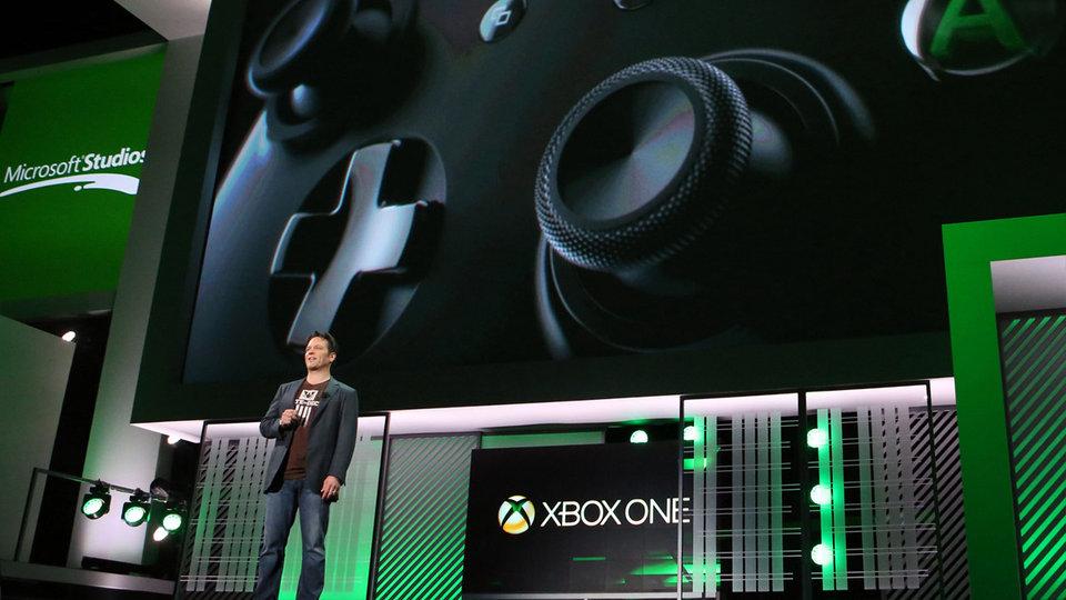 E3 2014 ms