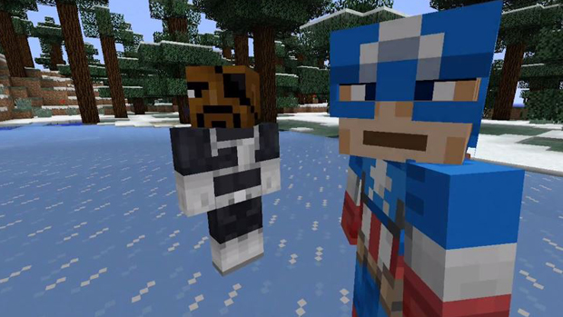 Minecraft-Marvel-Avengers-Skin-Pack-01