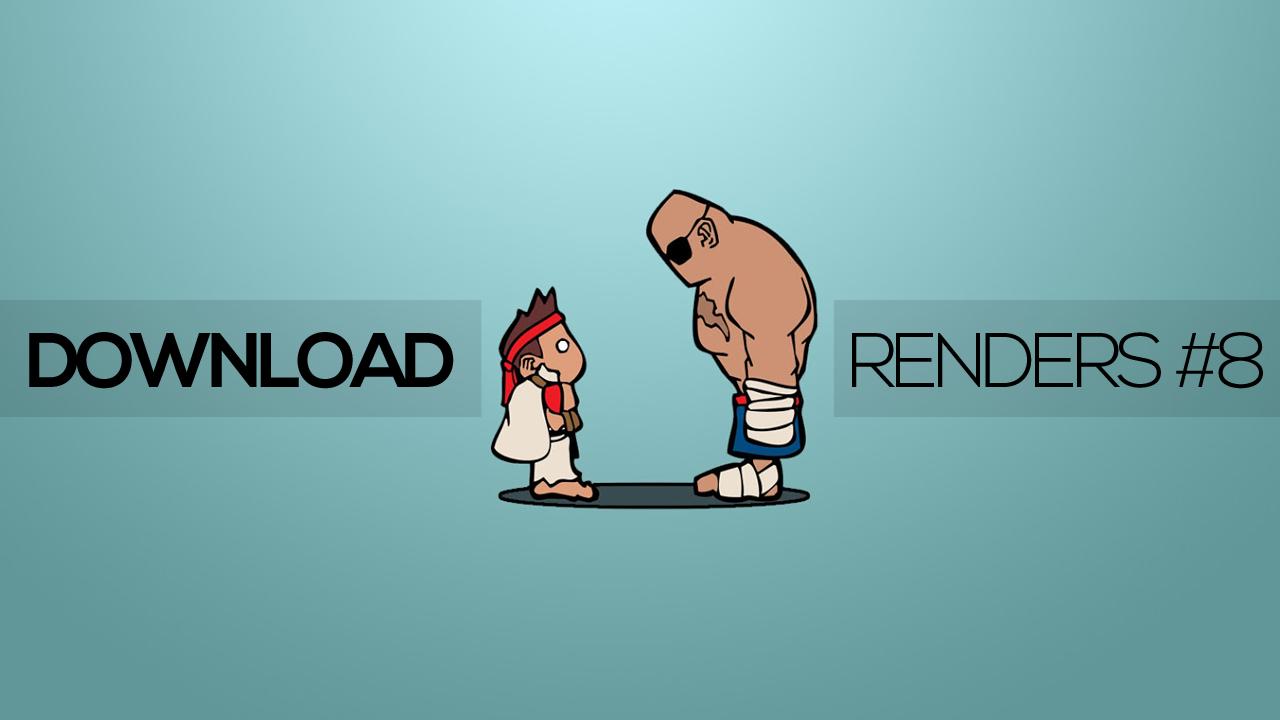 RENDERS-8