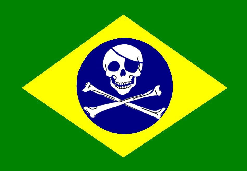 brasilpirata