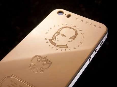 iphoneputin