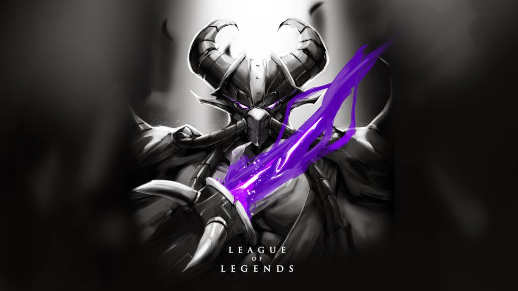 League of Legendsa