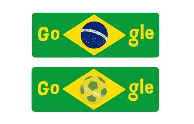 google brasil copa