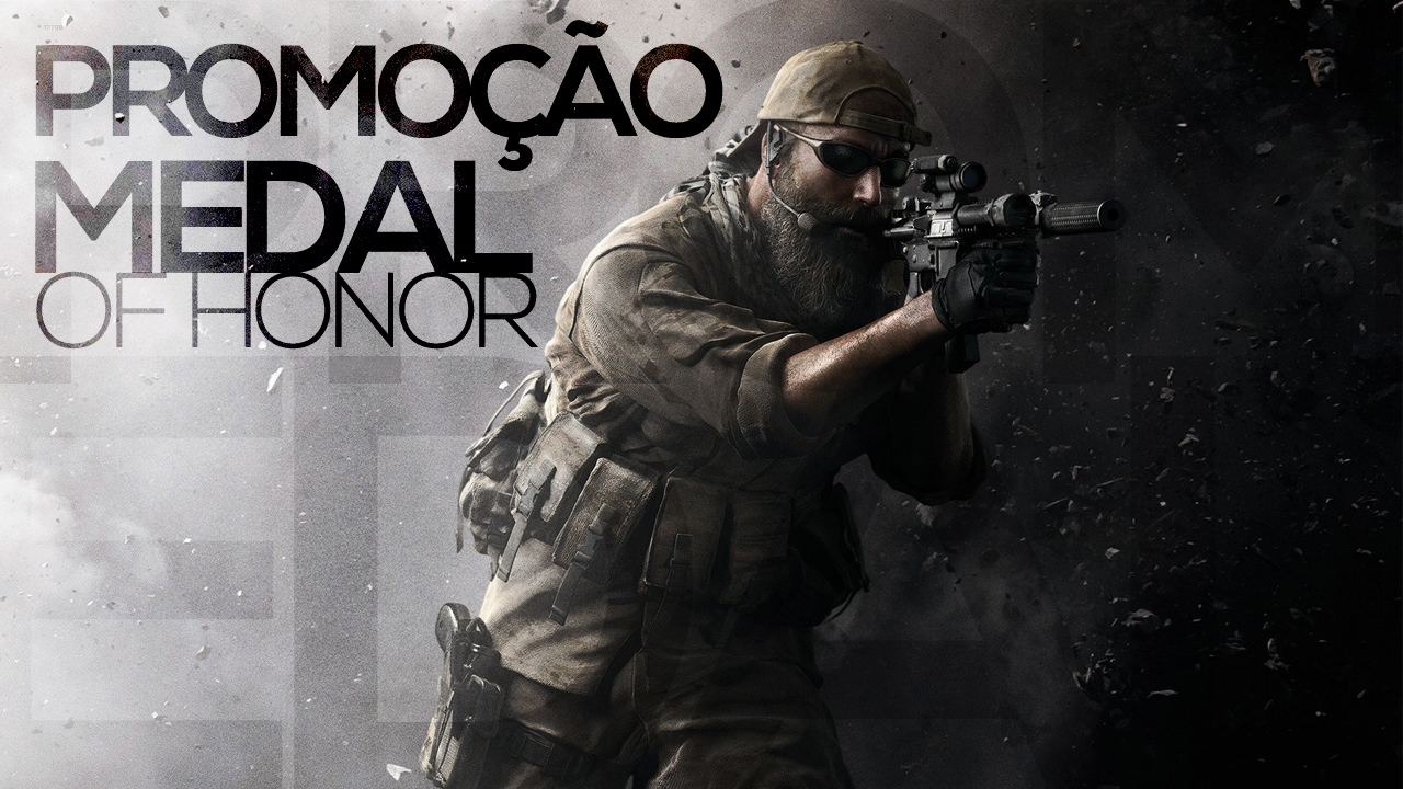 promoacao-medal-of-honor