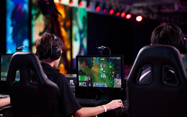 Campeonato mundial de League of Legends